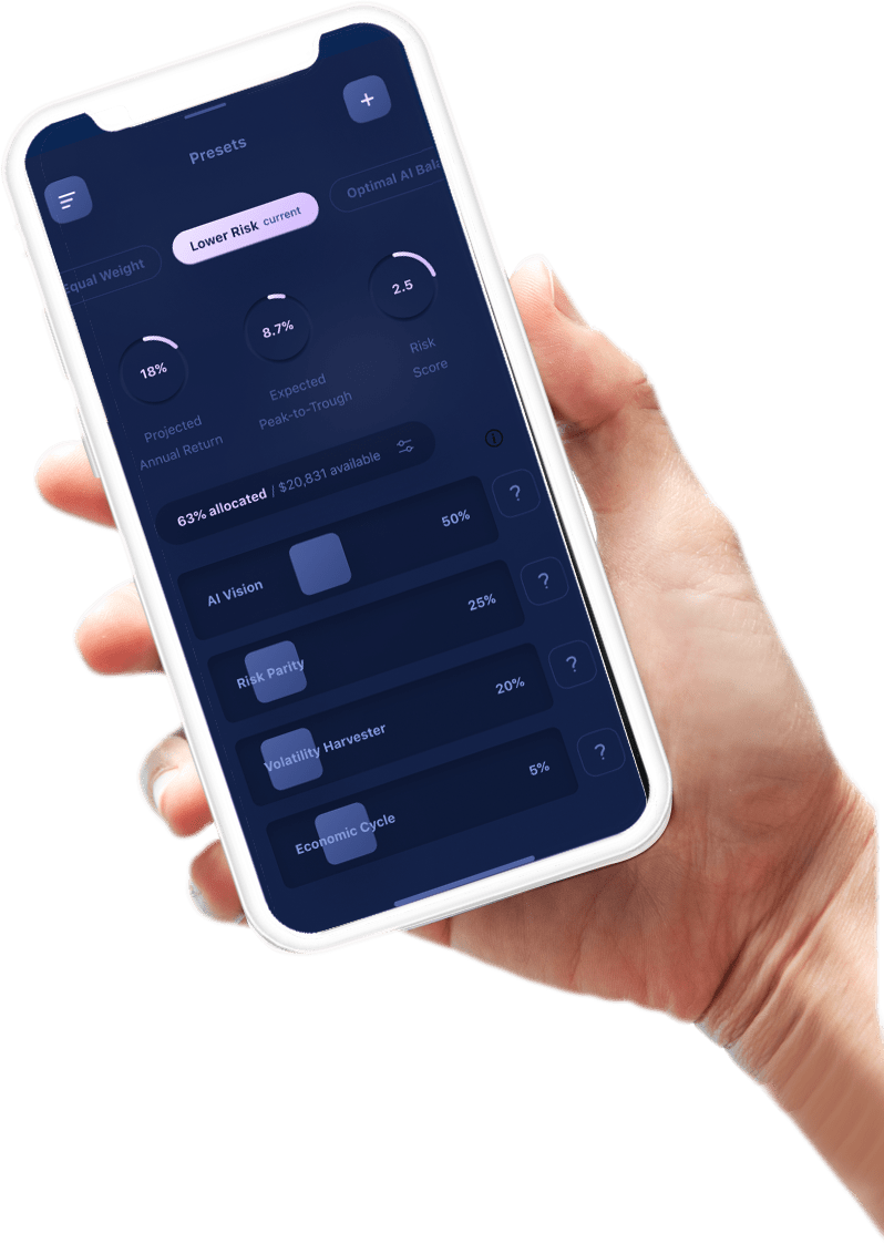 Investment made easy with Unhedged' mobile app